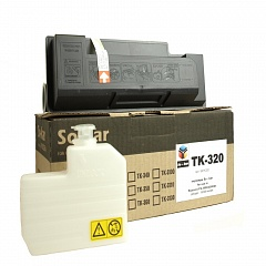 TK-320 So-kar картридж для Kyocera 15000K