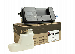 TK-3110 So-kar картридж для Kyocera с чипом 15500К